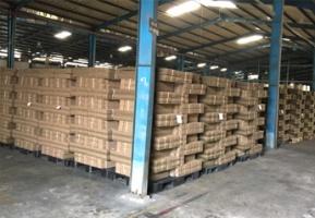Bao bì Bia Sài Gòn: Sản xuất bao bì
